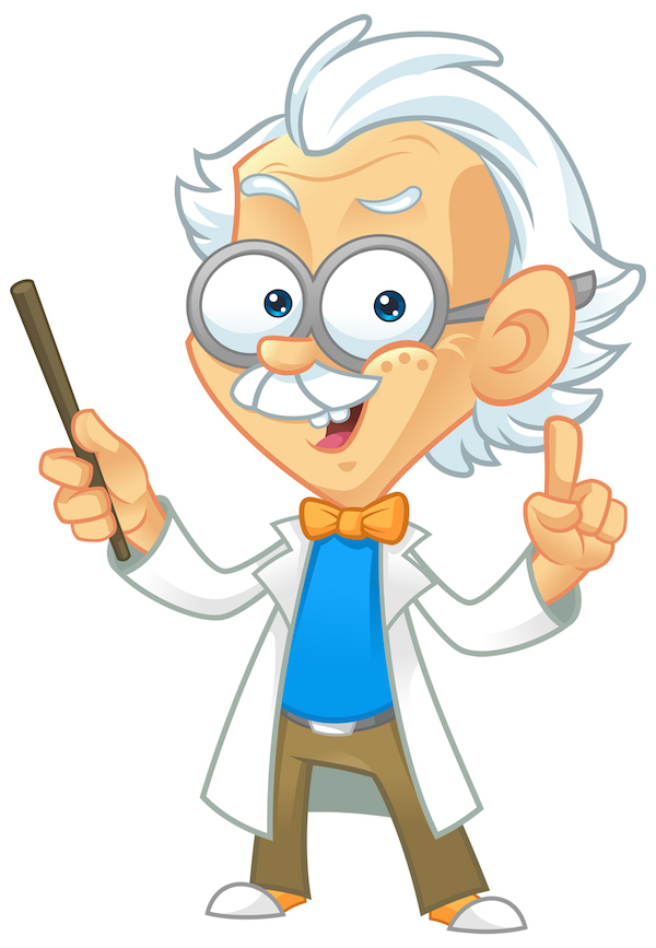 Professor-Mascote oraltorres